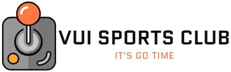 VUI Sports Club | It's Go Time